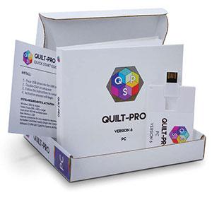 Quilt-Pro Version 6