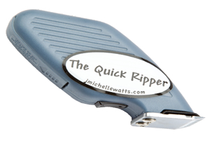 The Quick Ripper