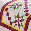 Creative Pieces -- Fall Jubilee Bed Runner