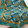 Creative Pieces -- Bohemian Quilt