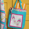 In the Bag -- Ready for the Beach Tote