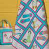 Creative Pieces -- Summertime Fun Beach Quilt