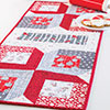 Done in One -- Christmas Showcase Table Runner