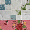 Quilting on Your Machine -- From Cozy to Cardboard
