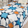 Farmhouse Style -- General Star Quilt