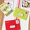 Little Packages -- Christmas Gift Envelopes