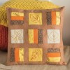 Autumn Window Pillow