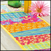 Around the House -- Summer Days Table Runner