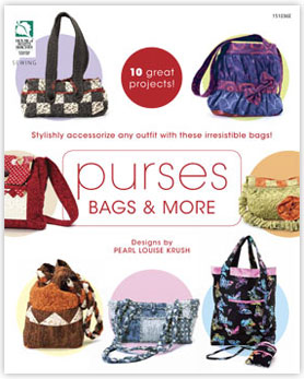 Jump-Start <em>your</em>Purses, Bags & More